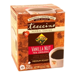 Vanilla Nut from Teeccino