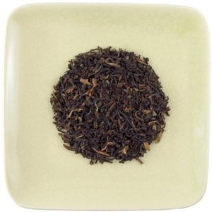 Darjeeling Wood Smoke OP Black Tea from Stash Tea Company