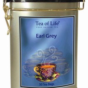 Earl Grey from Tea of Life