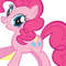 Pinkie Pie (MLP) from Adagio Teas