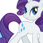 Rarity (MLP) from Adagio Teas