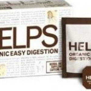 Organic Easy Digestion from HELPS