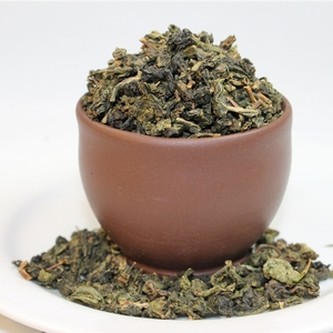 Milk Oolong from Capital Teas