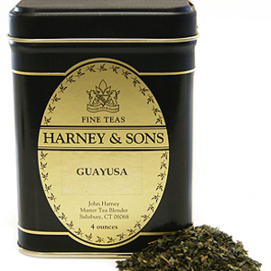 Guayusa from Harney &amp; Sons