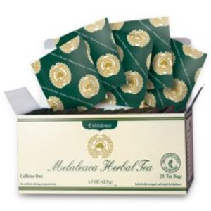 Melaleuca Herbal from G'Day Herbal Teas