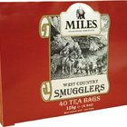 Smuggler&#x27;s Blend from D J Miles