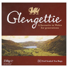Welsh Tea - Foiled Sealed Tea Bags from Glengettie