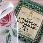 Afternoon Darjeeling from Harrisons &amp; Crosfield Teas Inc.