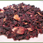 Organic Hibiscus from Zen Tara Tea