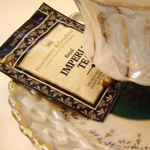 Imperial from Harrisons & Crosfield Teas Inc.