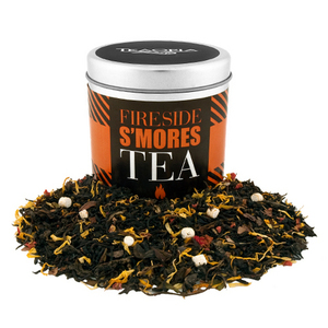 Fireside S'mores Tea from Teaopia