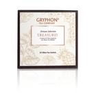 Treasures from Gryphon Tea Company