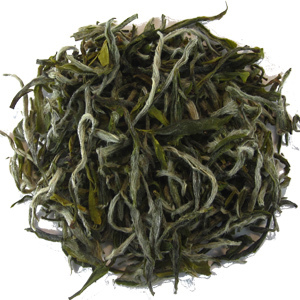 Snow Bud (Xue Ya) from Silk Road Teas