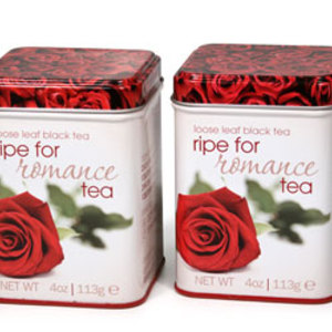 Ripe For Romance from Adagio Teas