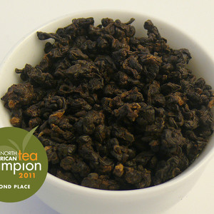 Imperial Pearl from The Mountain Tea co