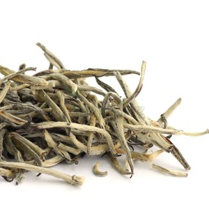 2011 Darjeeling Second Flush Handrolled Silver Needles White Tea from DarjeelingTeaXpress