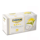Tè Bianco from Everton