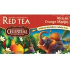 African Orange Mango Red Tea from Celestial Seasonings