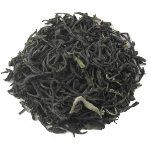 Green Cloud & Mist from Silk Road Teas