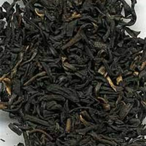 Vanilla Black Tea from Indigo Tea Company