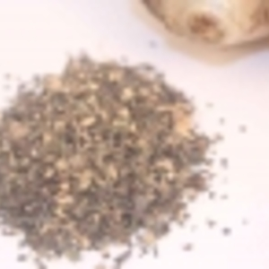 Tulsi Ginger from Happy Earth Tea