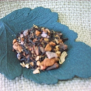 Mexican Wolf Chai from Trail Lodge Tea