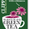Green Tea With Echinacea from Clipper