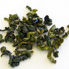 Yellow Gold Oolong from Many Rivers