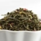 Floral Berry Green from Fava Tea Co.