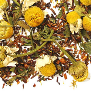 Foxtrot from Adagio Teas