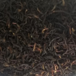 Korakundah Estate Organic Frost Tea STGFOP from International Tea Importers