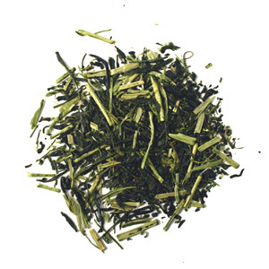 Gyokuro Kuki-Cha Twig Tea (Blender's Series) from Maeda-en