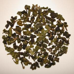 Organic Sweet Jade from Xiu Xian Tea