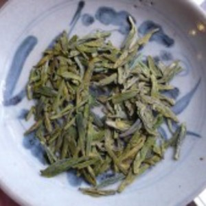 Shi Feng Long Jing pre-Qing Ming from The Essence of Tea