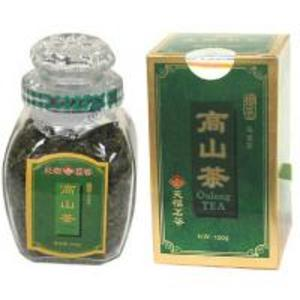 Ten Fu High Mountain Oolong from Ten Ren