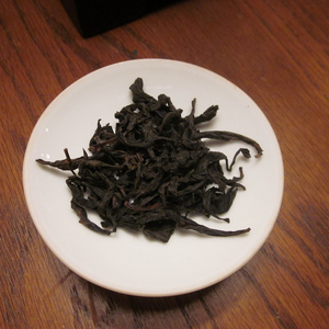 Da Hong Pao from unkown