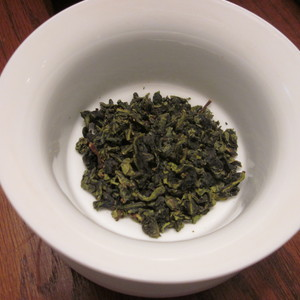Tie Guan Yin from Anxi County from Unknown