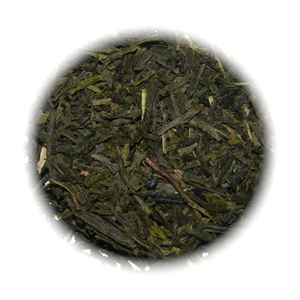 Japan Sencha from Still Water Tea