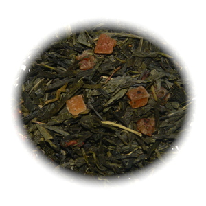Strawberry Dream from Still Water Tea