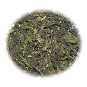 Cream Earl Grey White from Still Water Tea