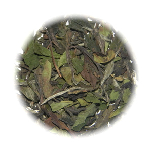 Pai Mu Tan from Still Water Tea
