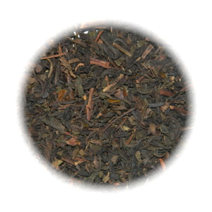 Formosa Oolong from Still Water Tea