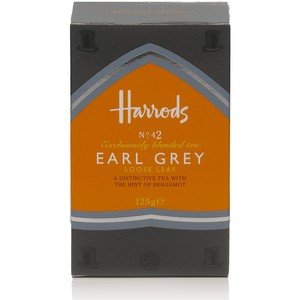 Earl Grey Loose Leaf Tea from Harrods