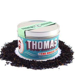 Thomas Sampson from Andrews & Dunham Damn Fine Tea