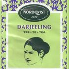 Darjeeling Tea from Nordqvist