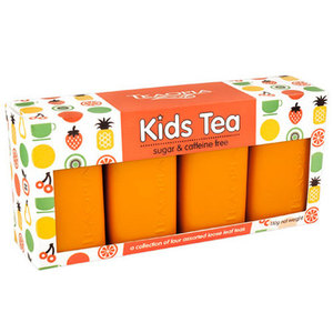 Strawberry Kiwi [Kids] from Teaopia
