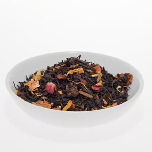 Pumpkin Spice from Tropical Tea Company