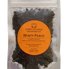 Minty Peach from Tea Lovers Blends/Tea Lovers Festival