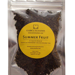 Summer Fruit from Tea Lovers Blends/Tea Lovers Festival