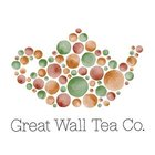 Peach Rose from Great Wall Tea Company